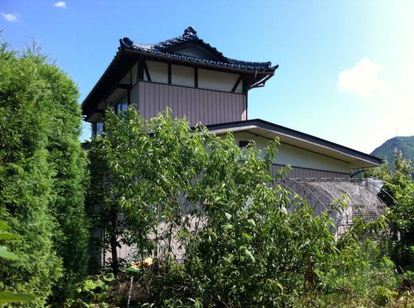 外壁サイディング及外壁・屋根塗装 長野市若穂