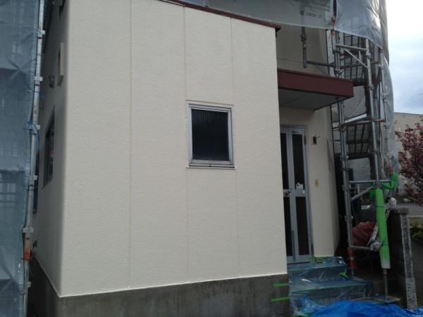 玄関ドア取替工事 長野市善光寺下で玄関ドア取替工事